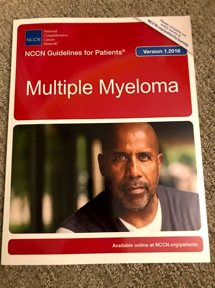 Multiple Myeloma Resource Guide